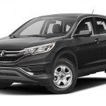 Honda Crv Invoice Price