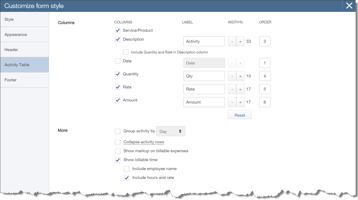 quickbooks online customize invoice qb power hour customizing invoices in quickbooks online 1206 X 674