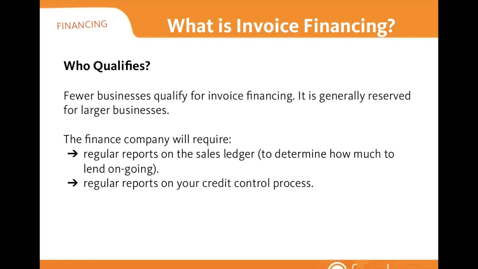 understanding the difference between invoice factoring and invoice difference between factoring and invoice discounting