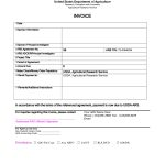 Accounting Invoice Sample
