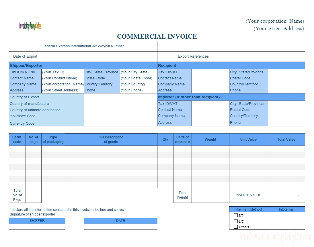 free invoice templates download for social work insurance invoice template