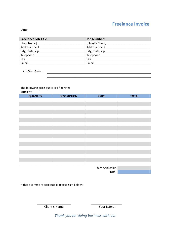 freelance writer invoice lance writer invoice template invoice writing invoice template