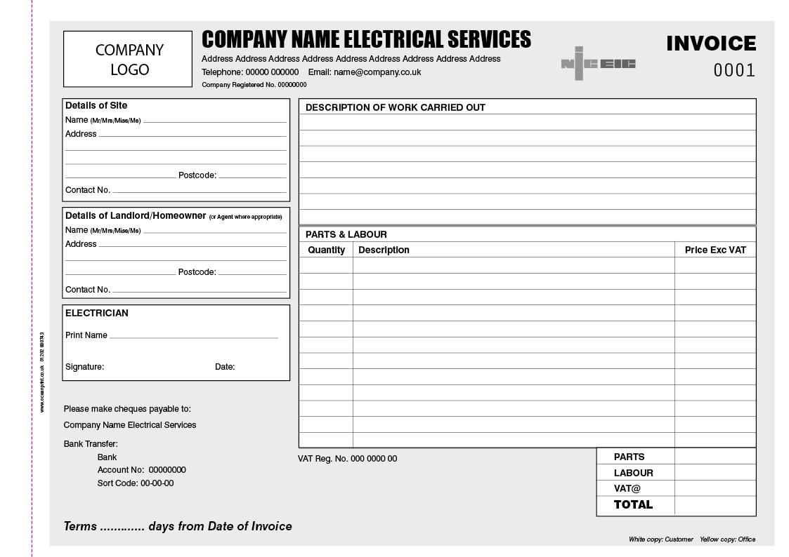 invoice copy sample invoice copy carbon copy invoices invoice copy format download 1123 X 794
