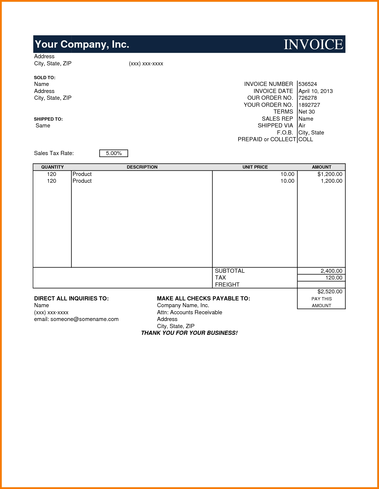 invoice model printable invoice template excel invoice manager model invoice template