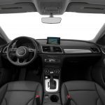 Audi Q3 Invoice Price