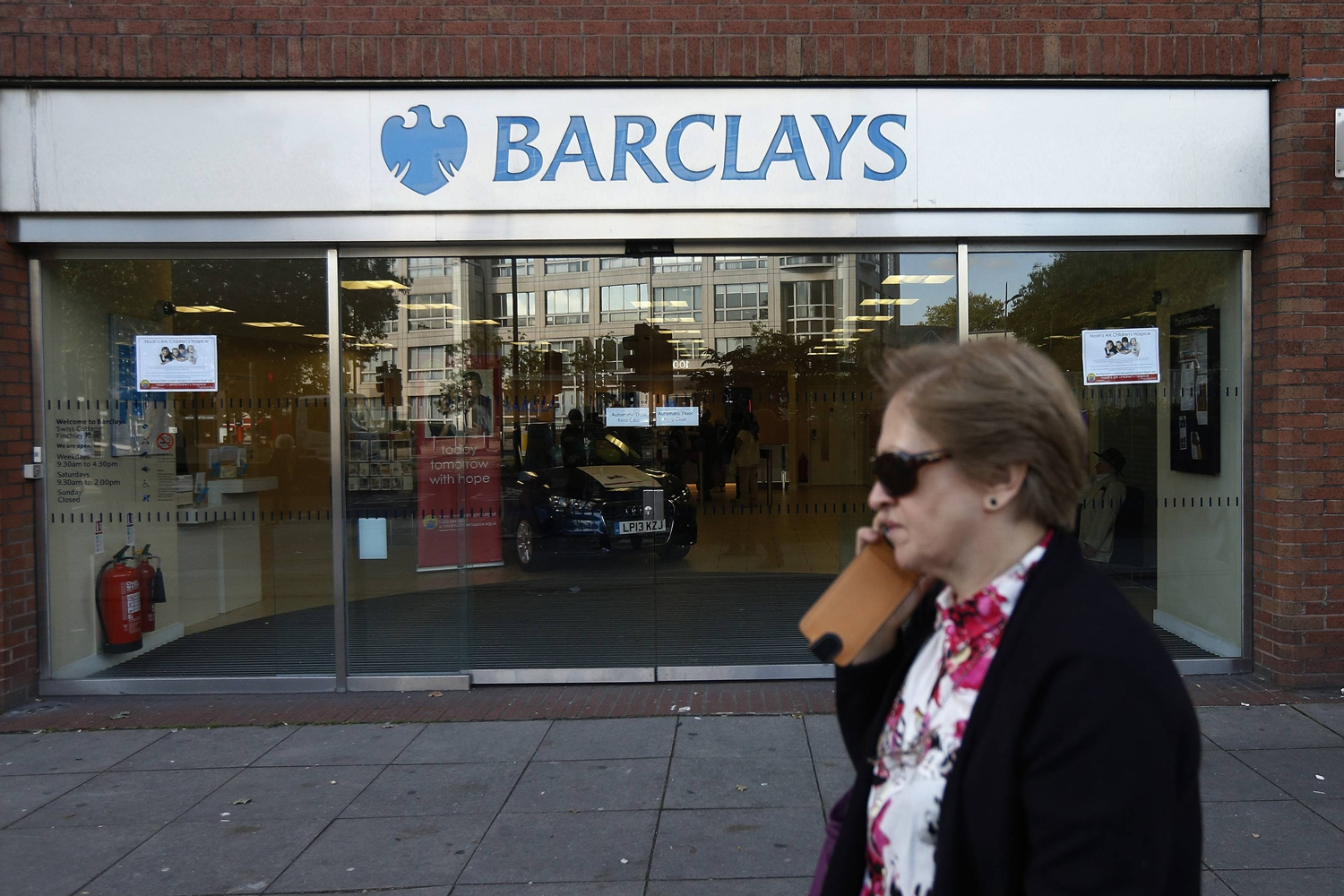 news in brief barclays attracts the most moans truell in 233m barclays invoice discounting