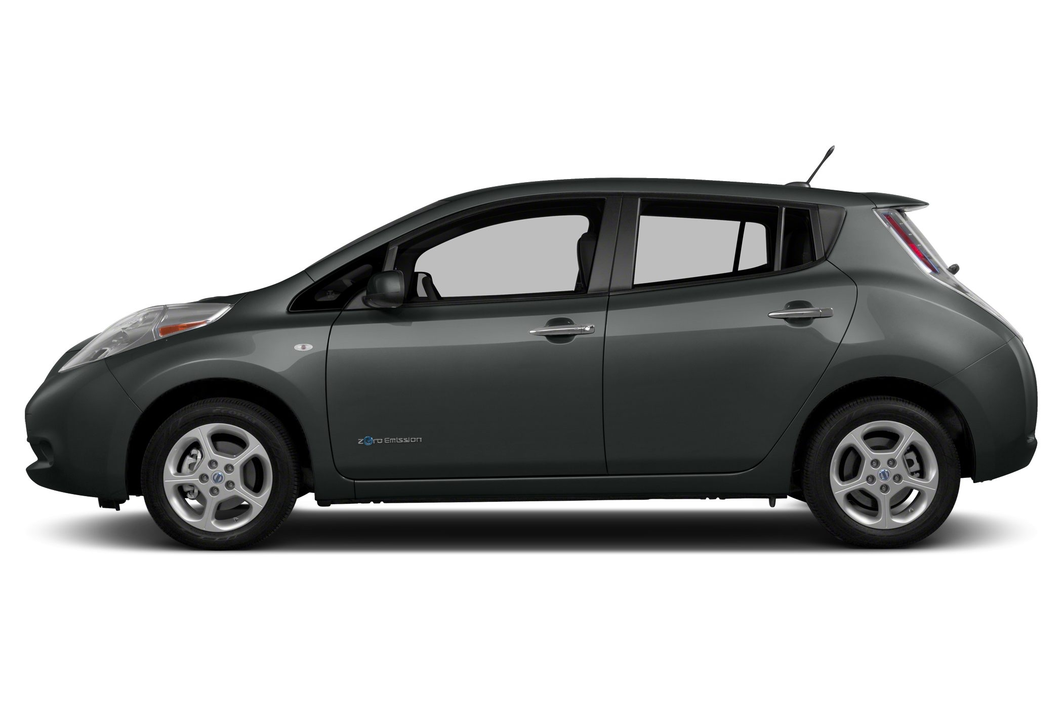 Nissan Leaf Invoice Price
