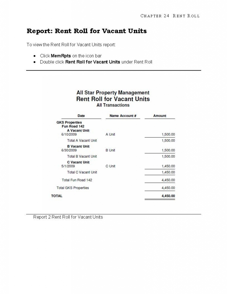 a property manager39s guide to financial and property management property management invoice