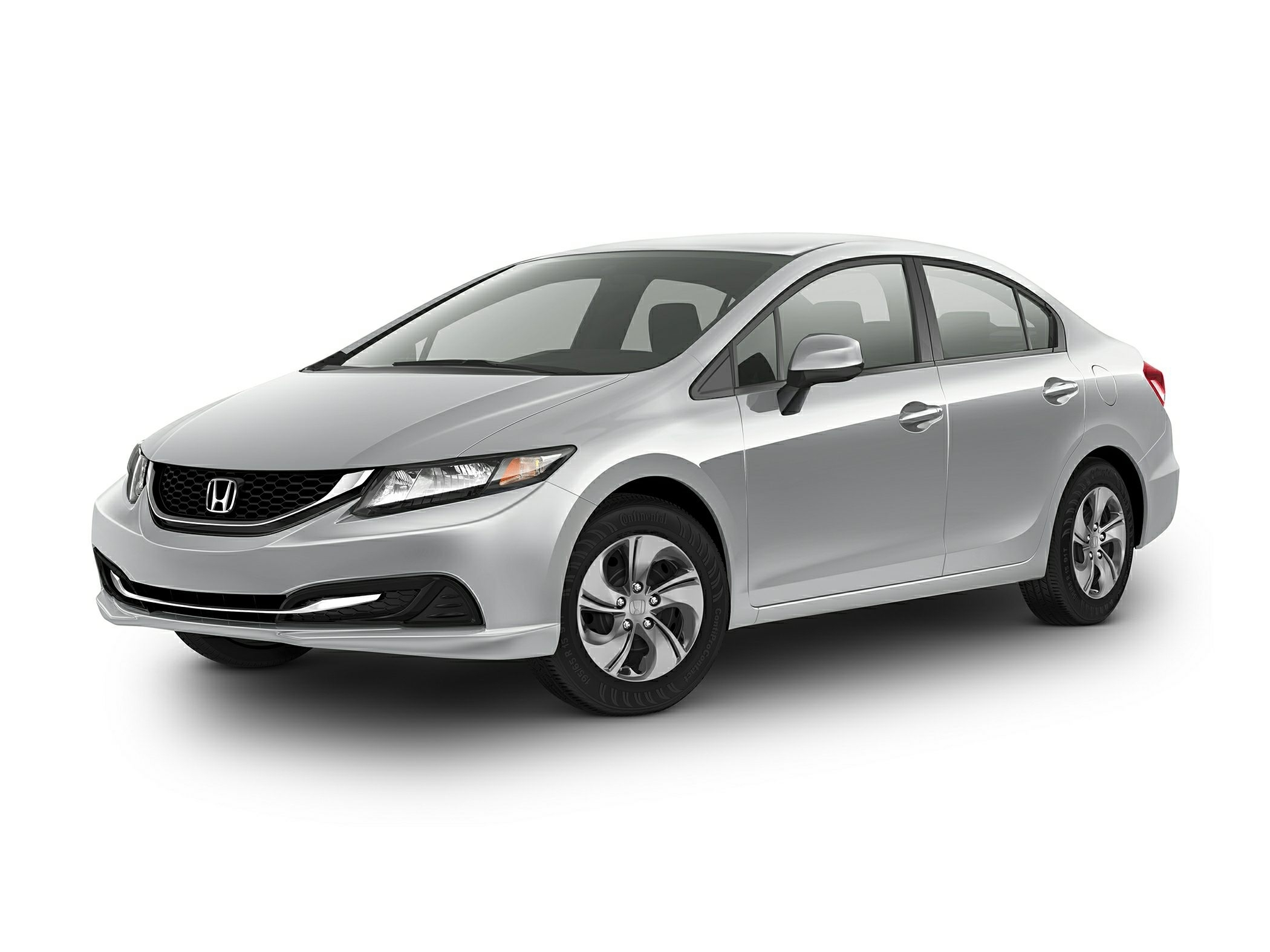 2015 Honda Accord Invoice