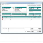 Microsoft Access Invoice Template