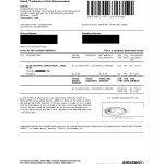 Invoice Address Amazon