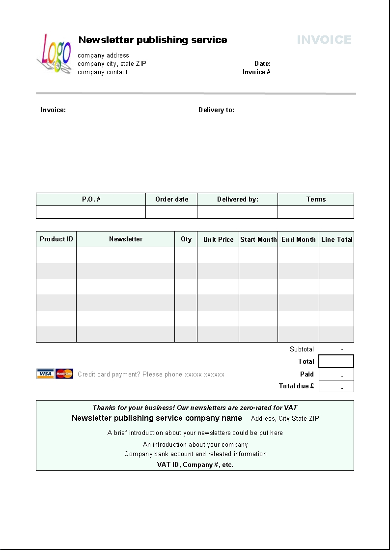 templates for receipts and invoices download freight invoice template for free uniform invoice software 794 X 1119
