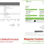 Magento Pdf Invoice