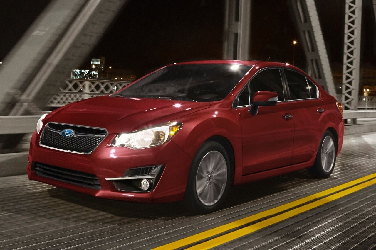 2016 subaru impreza pricing amp features edmunds subaru impreza invoice price