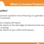 Difference Between Invoice Discounting And Factoring