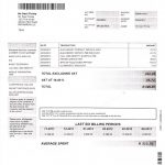 Example Of Invoices