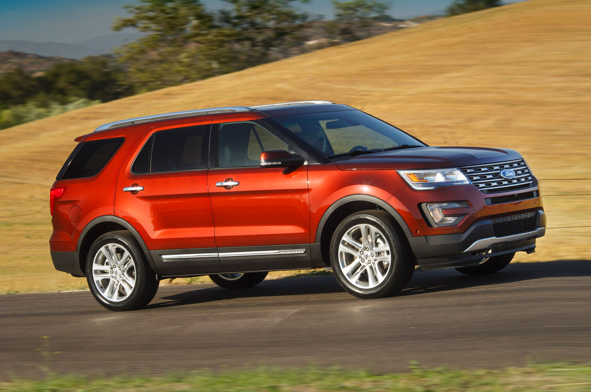 Ford Explorer Invoice Price