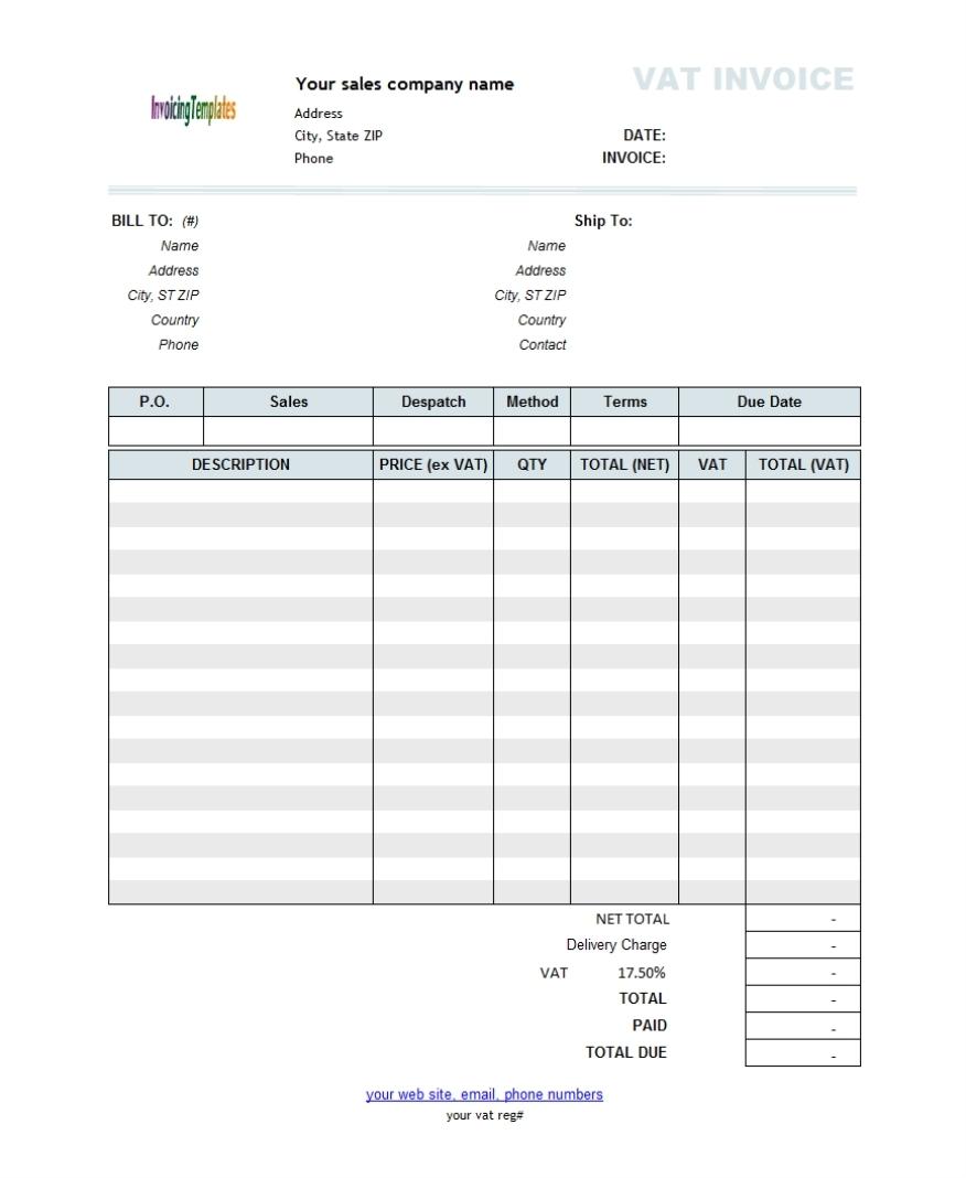 invoice price definition printable invoice template define tax invoice