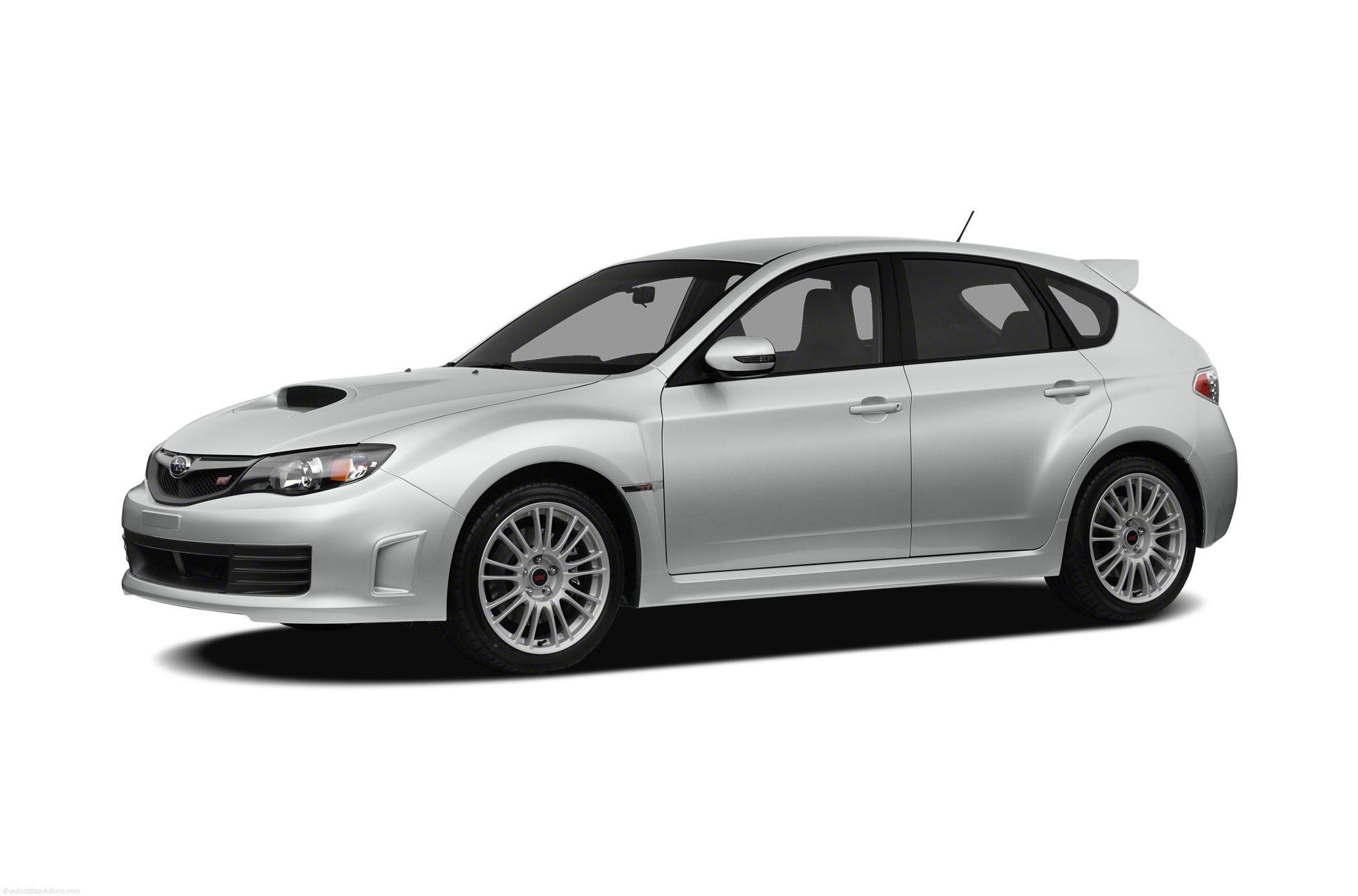 Subaru Impreza Invoice Price