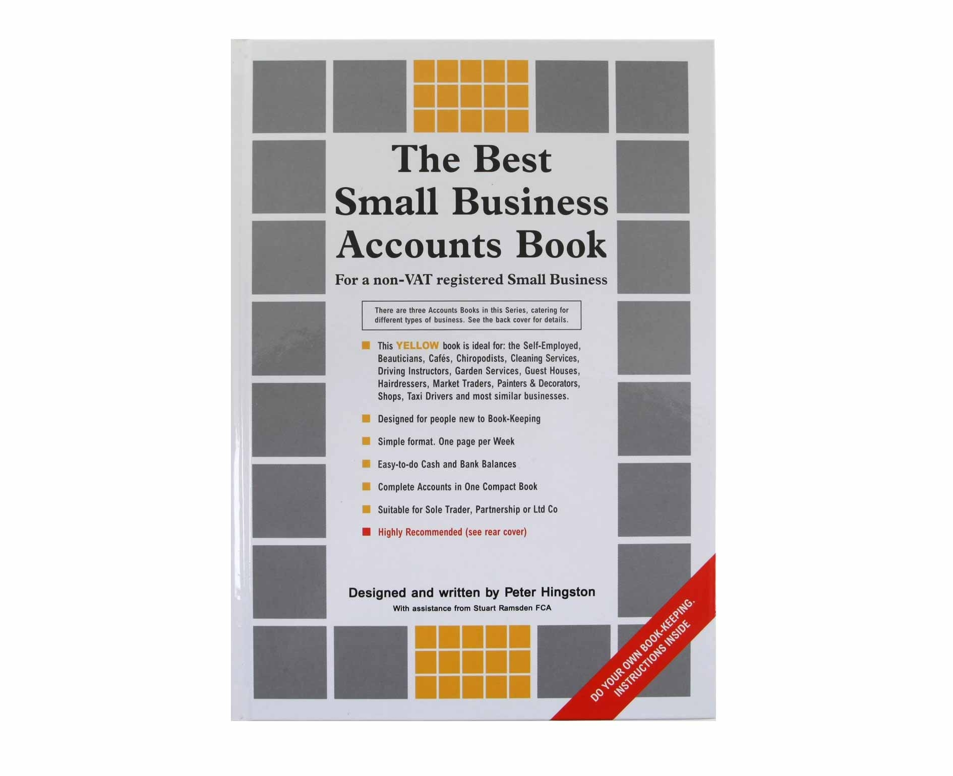 Business Invoice Books