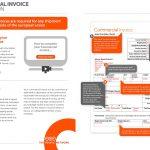 Tnt Commercial Invoice