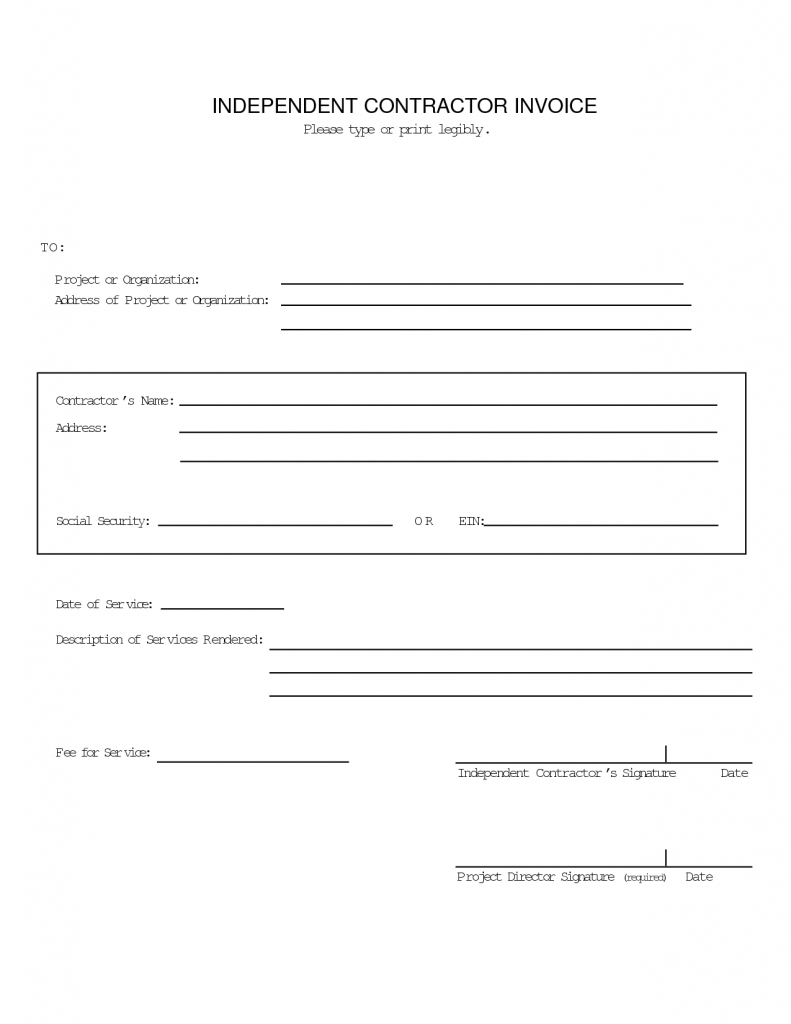hourly invoice template * invoice template ideas, Invoice templates