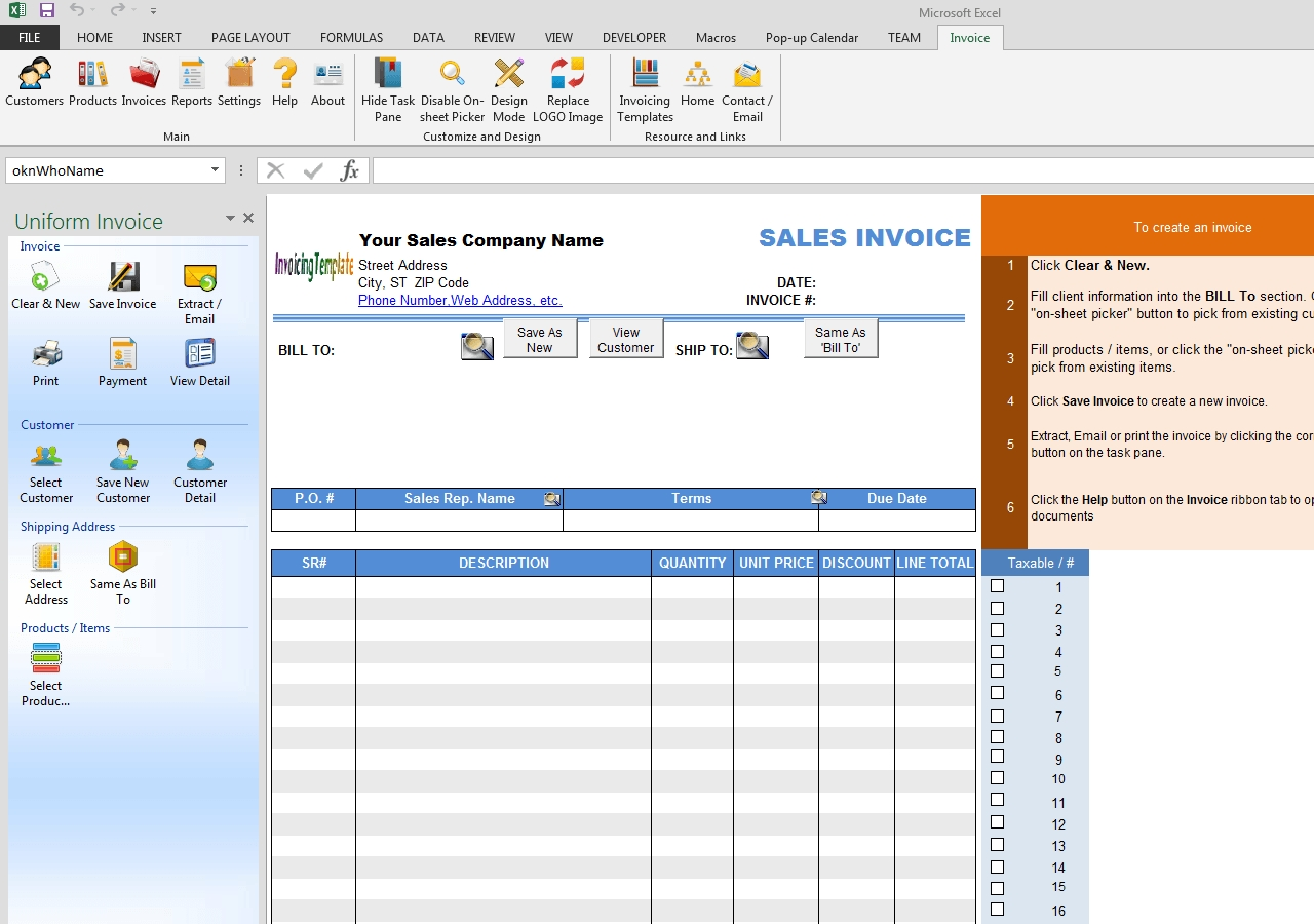 invoice in advance advance payment invoicing format 1280 X 900