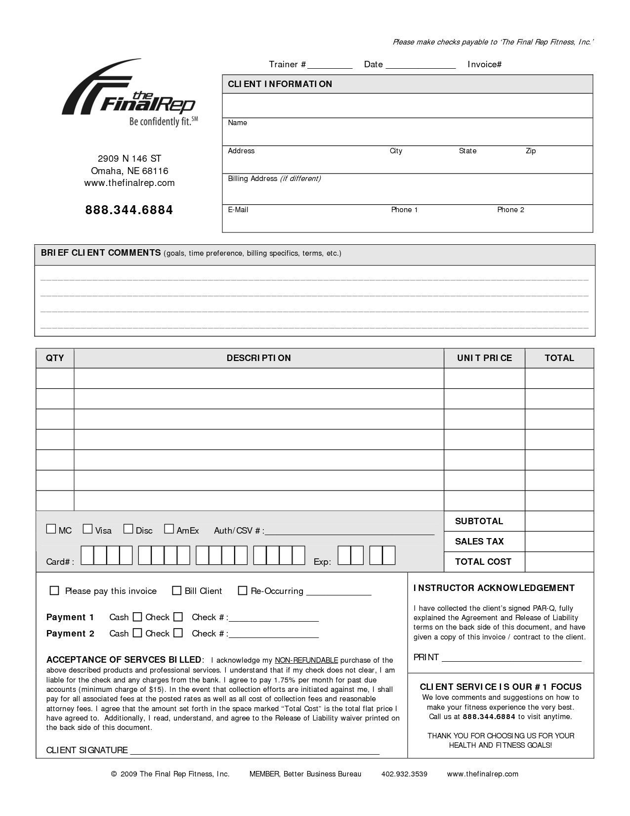 training invoice template invoice template 2017 personal invoice template