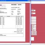 Free Invoice Programs
