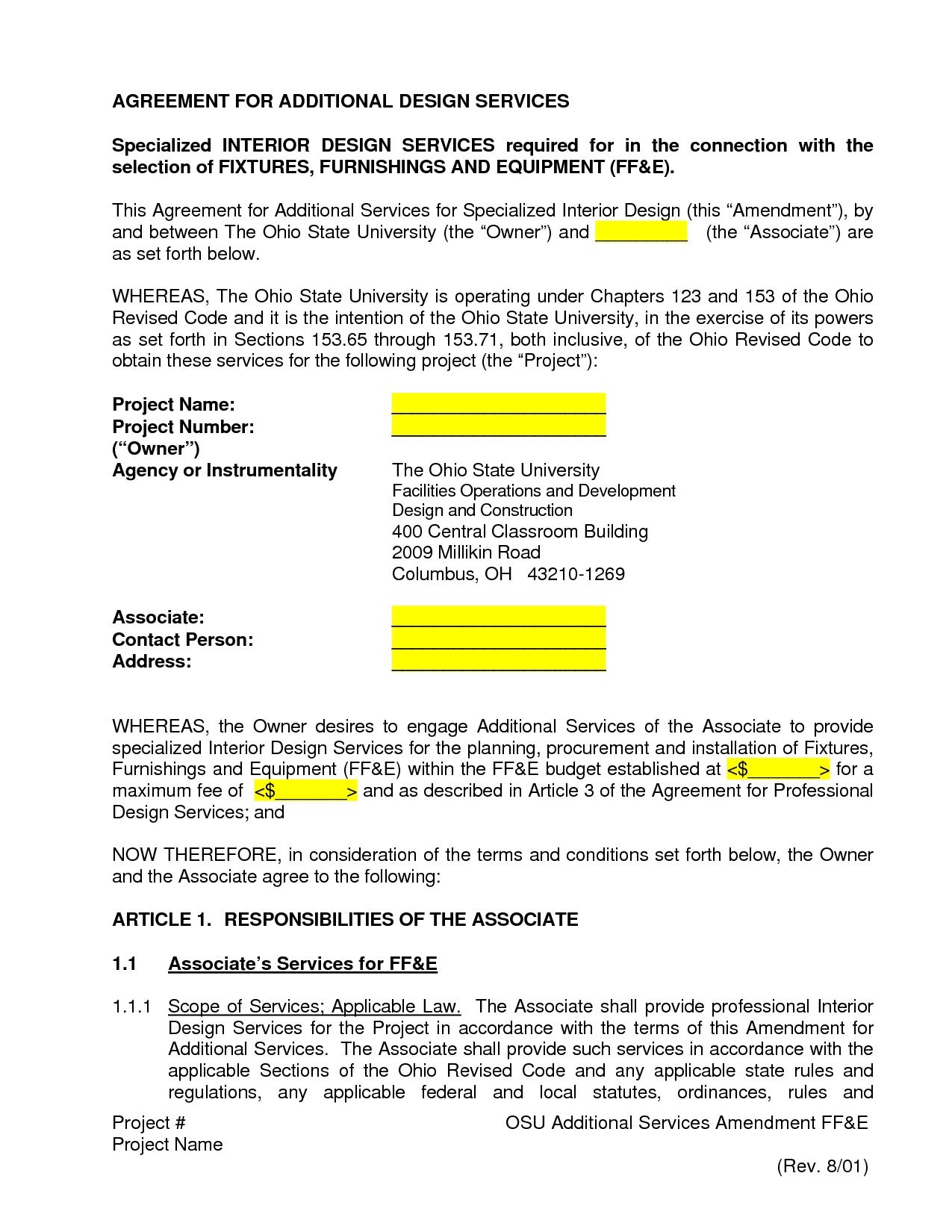 interior design contract template beautiful home interiors interior design invoice template