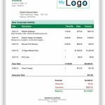 Mac Invoice Software
