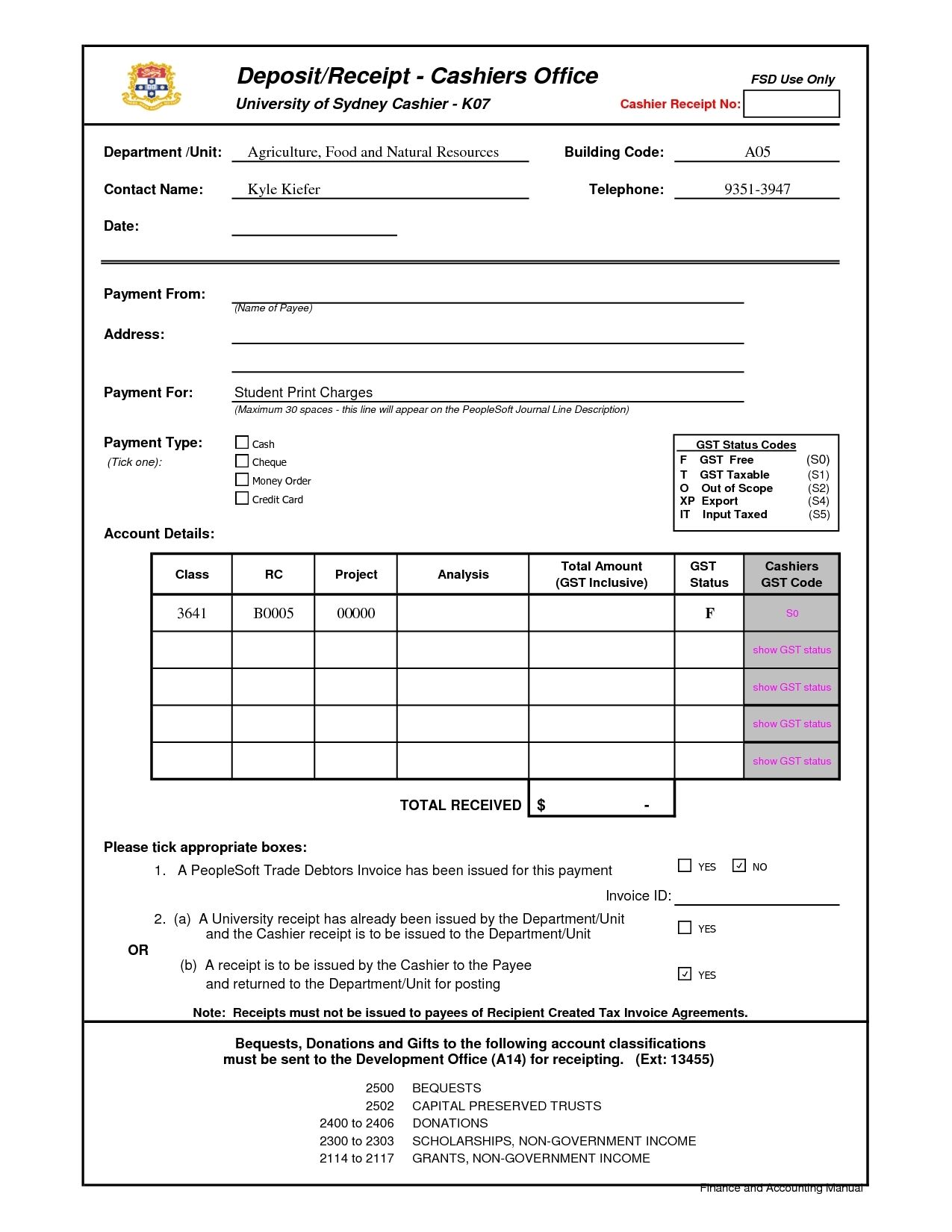 recipient created tax invoice example sehadetvakti recipient created tax invoice template