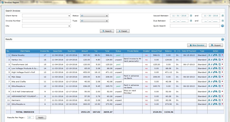 free inventory management software sleek bill india free inventory and invoice software