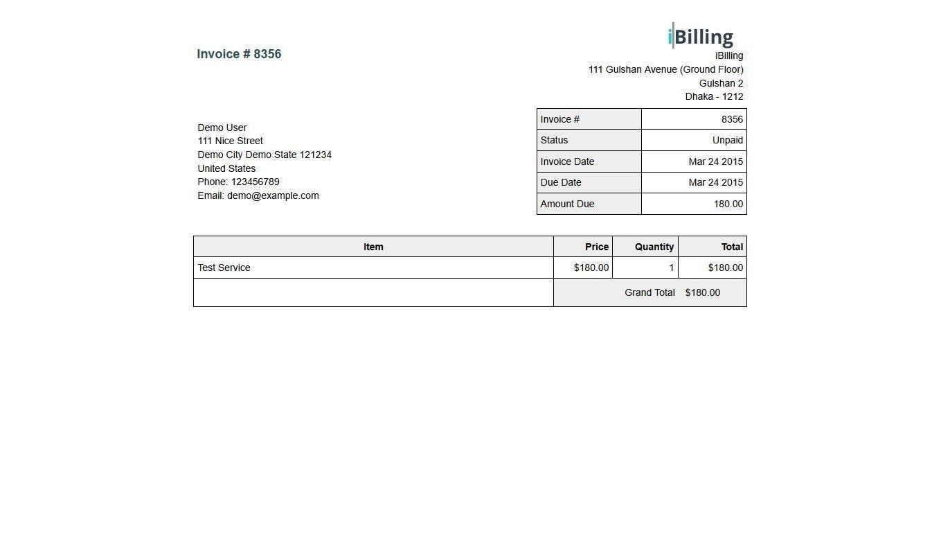 invoice vs statement statement vs invoice invoice template ideas 1359 X 798