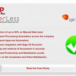 Paperless Invoice Processing