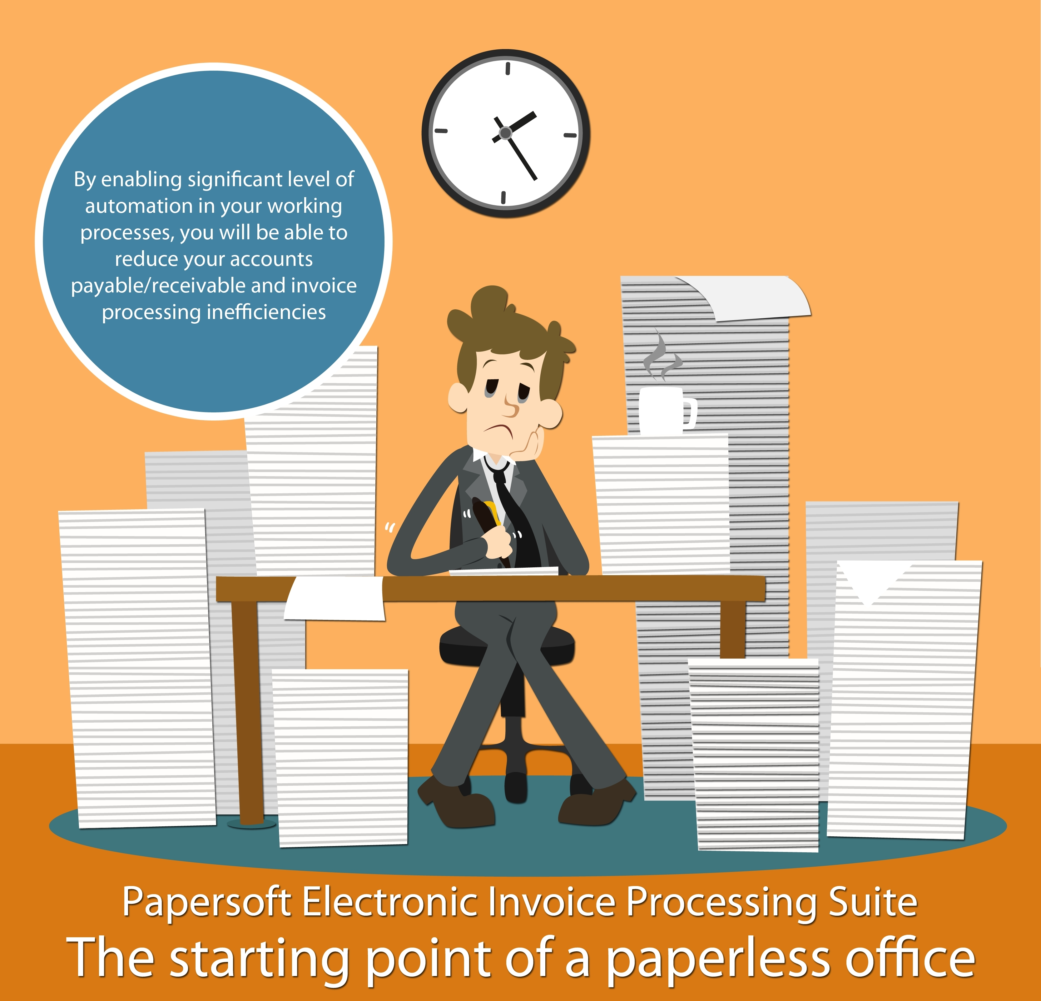 invoice processing best practices invoice template ideas paperless invoice processing