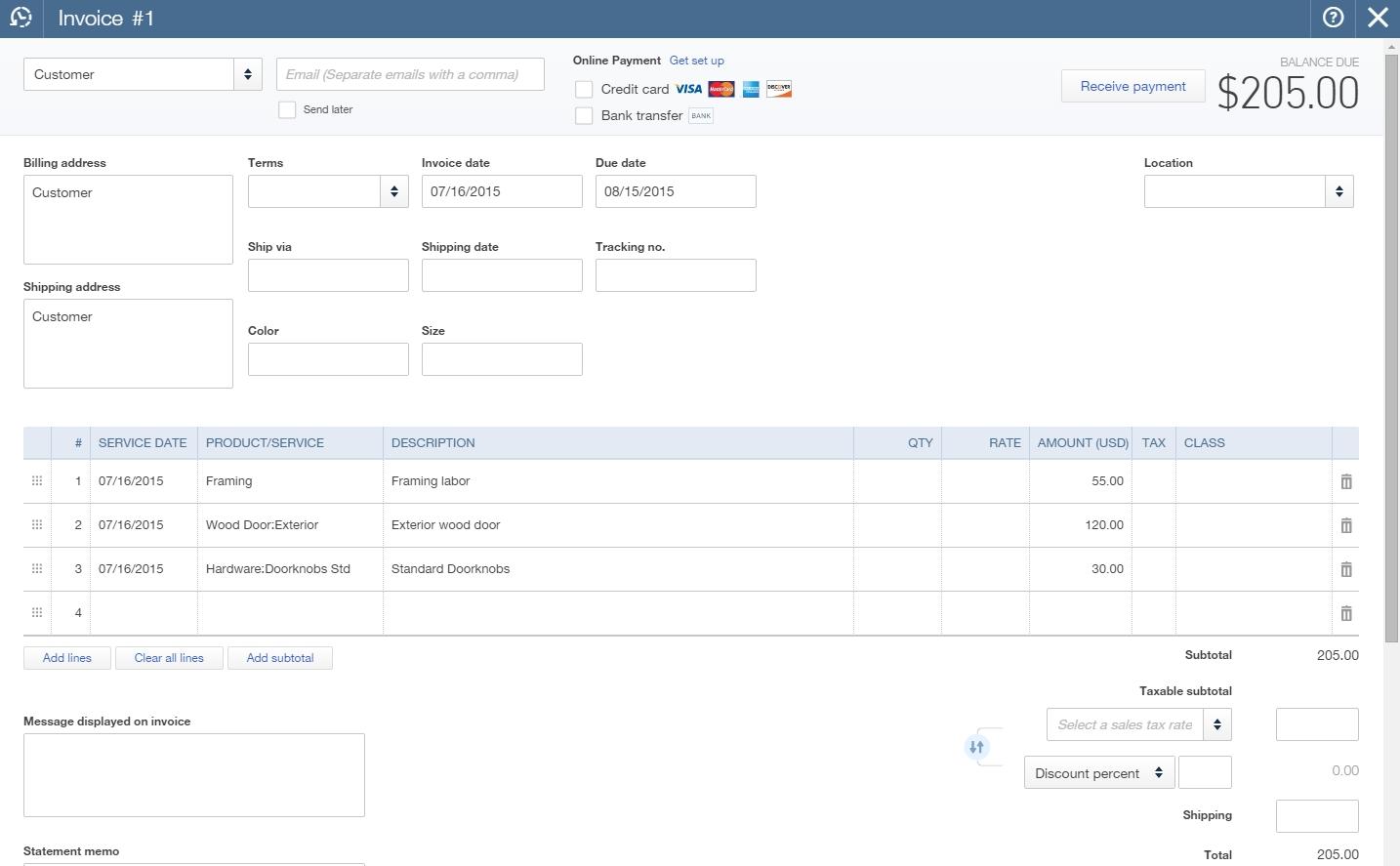 qb power hour import iif files into quickbooks online import invoices into quickbooks