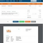 Aynax Invoice Login