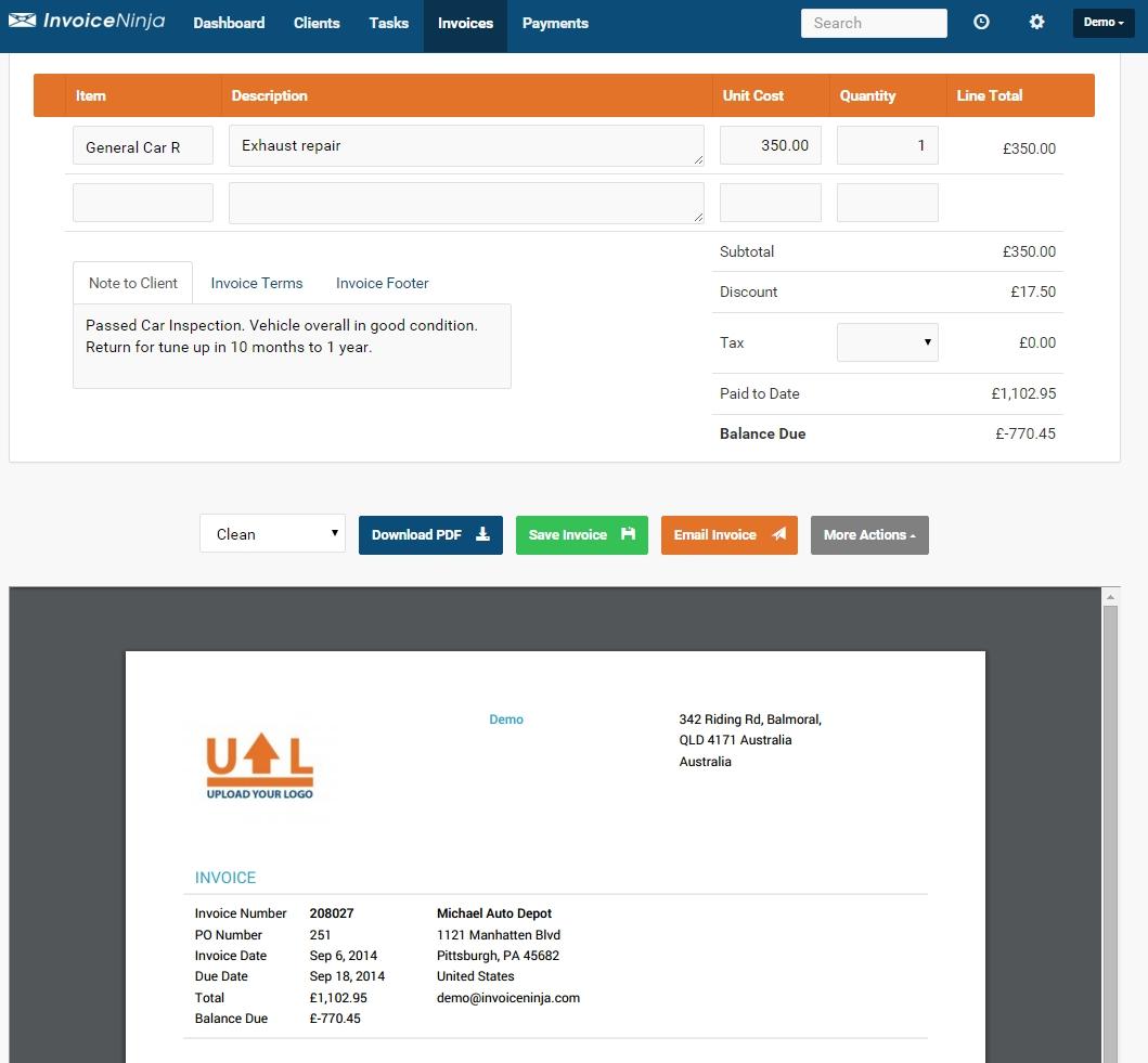 aynax invoice login template resumeguide aynax invoice login