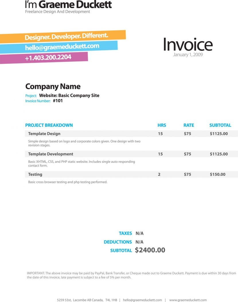best invoice template mdxar best invoice template
