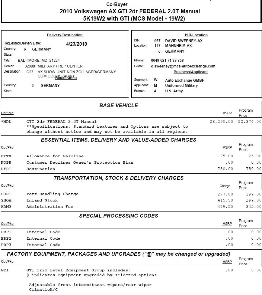 invoice price car printable invoice template invoice car price