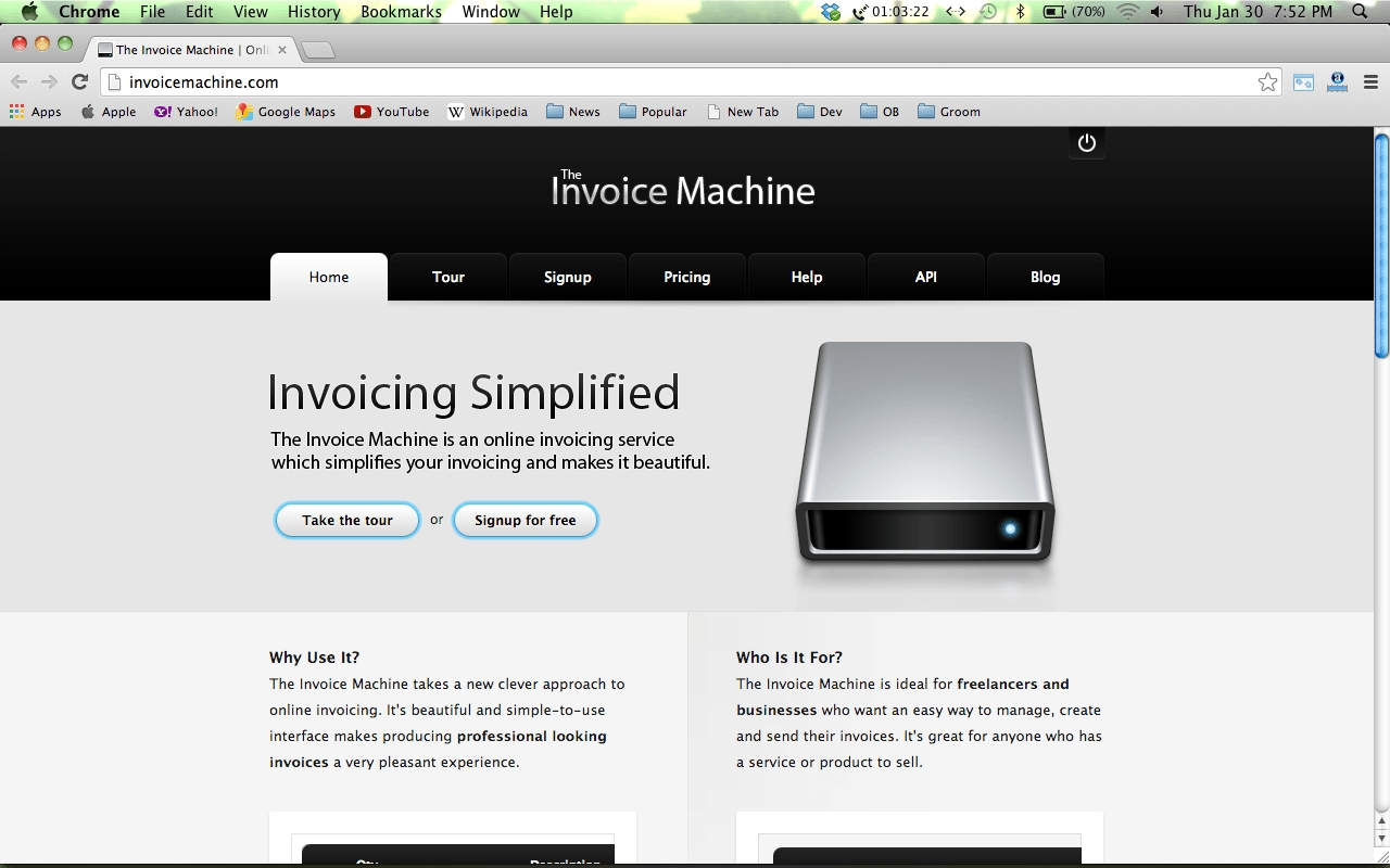 the 11 great free tools for online invoicing time tracking the invoice machine