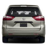 Toyota Sienna Invoice Price