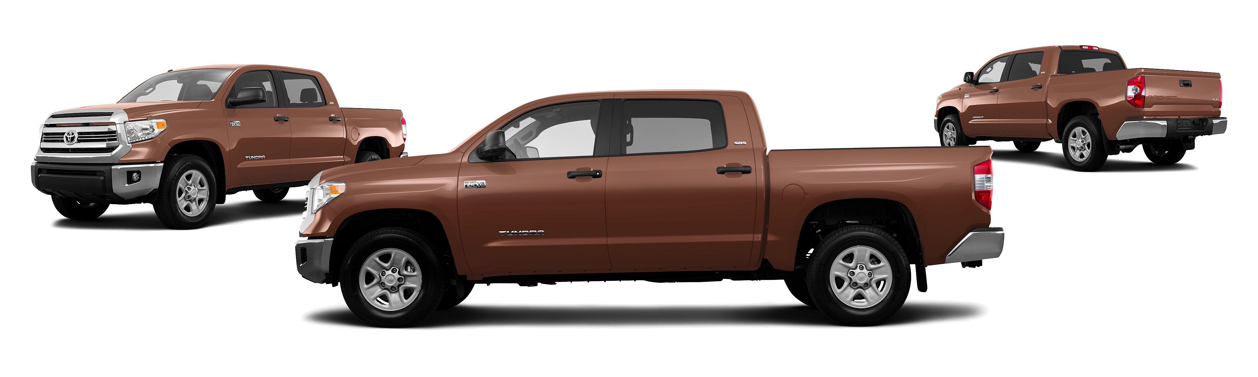 Toyota Tundra Invoice Price