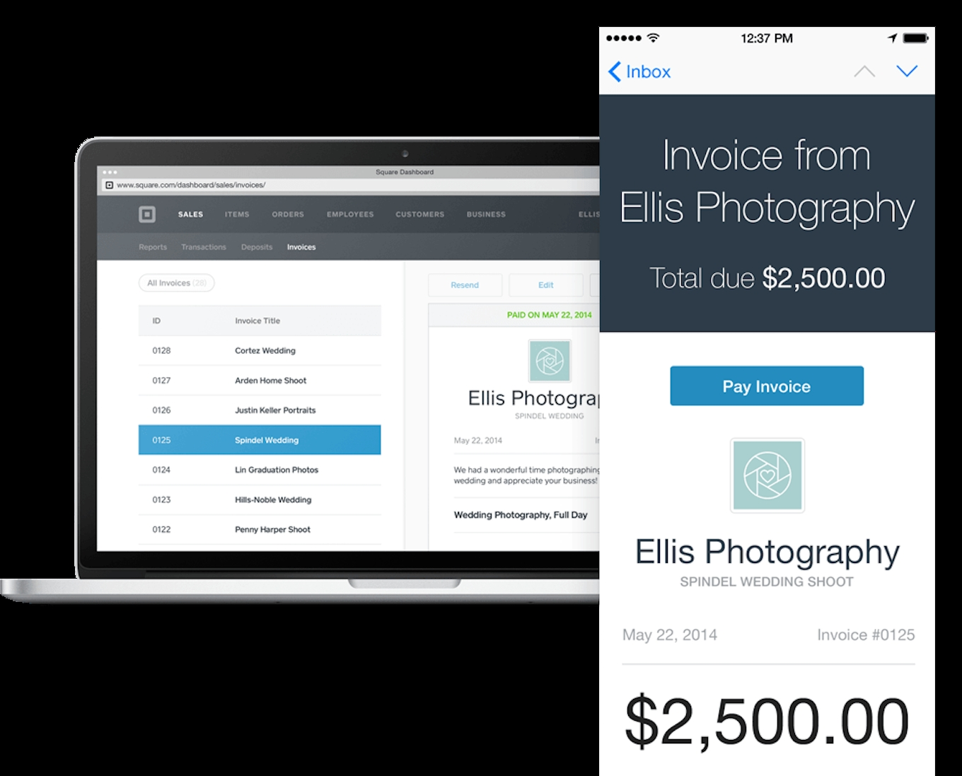 3 new payment methods you should start accepting now invoice with square