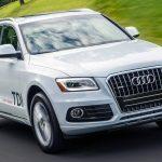 Audi Q5 Invoice Price 2015