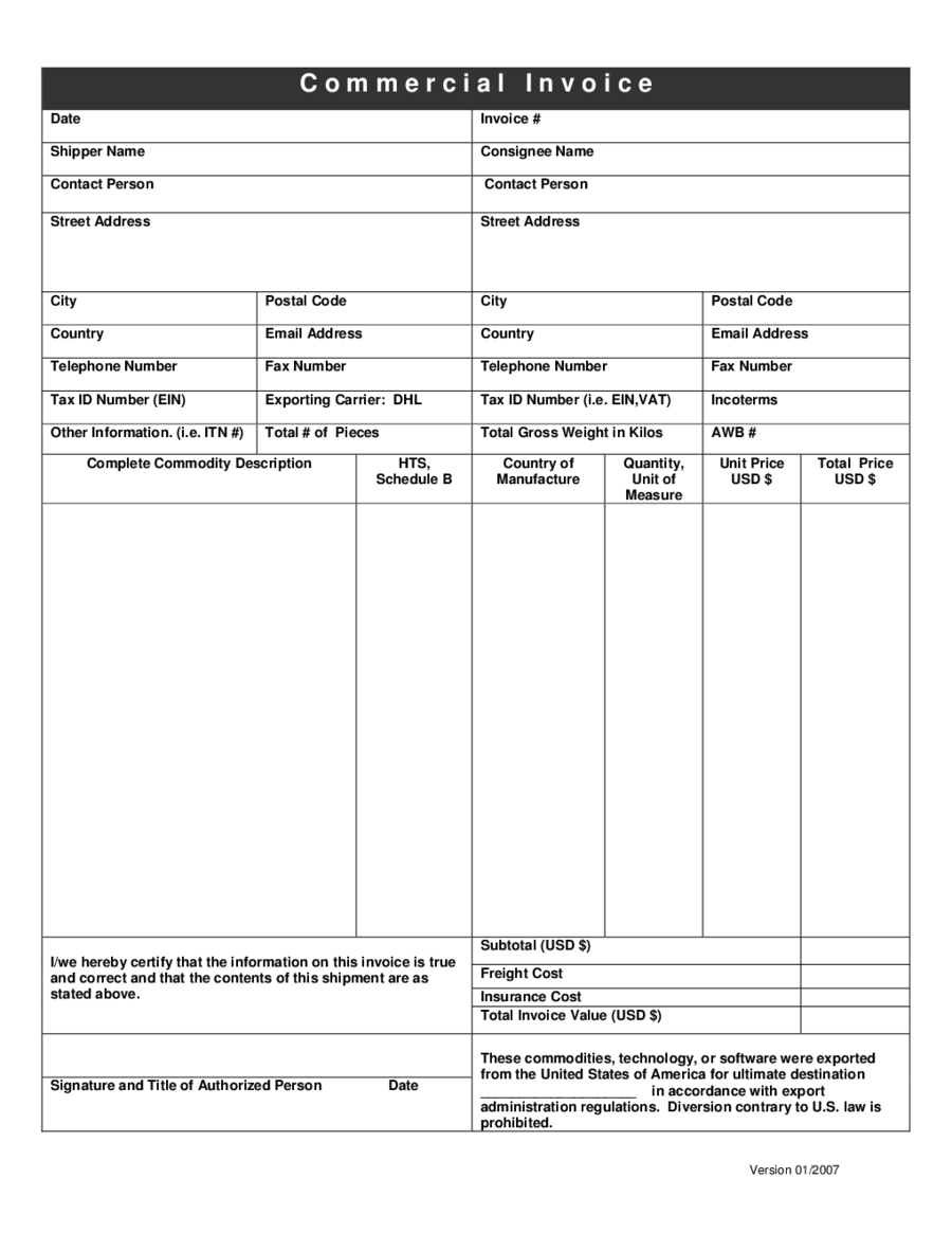 doc 657900 weekly invoice template service 01 mdxar weekly invoice template