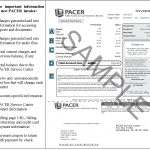 Sample Of An Invoice Statement