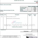 Terms Of Invoice