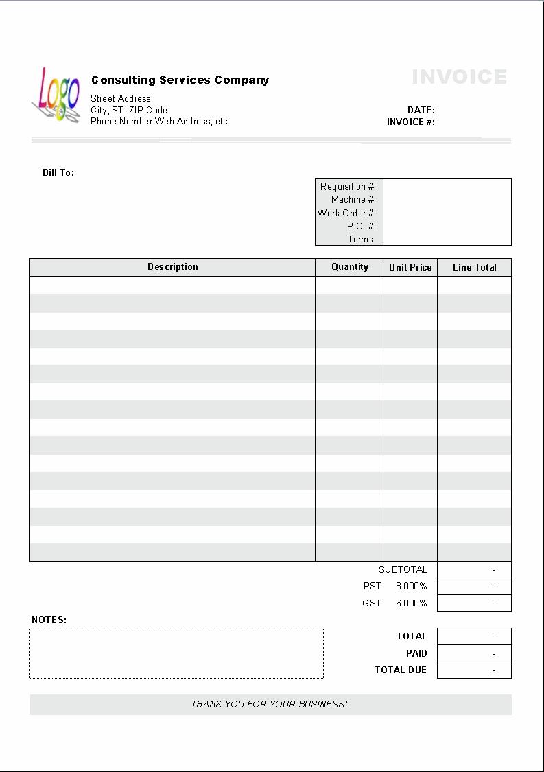 invoice example australia invoice template excel australia invoice example 793 X 1124